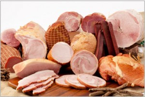 Cold Cut Meat and Poultry are Divided Into Three Categories-DeliMenuPrices