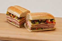 The Steps in Choosing a Deli-DeliMenuPrices