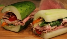 Are Deli Sandwiches Great for Dieters- DeliMenuPrices.com