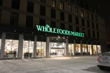 Whole Foods Deli- DeliMenuPrices.com