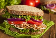 The Healthiest Deli Meat to Keep Off the Extra Bulge- DeliMenuPrices.com