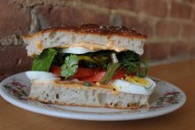 5 Best NYC Sandwiches - DeliMenuPrices.com