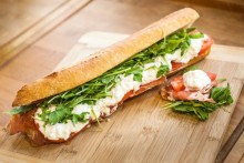 Top 5 Italian Subs in New York City - DeliMenuPrices